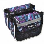 กระเป๋าพาดบนเฟรม B-SOUL