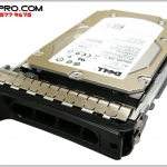 "N0501 [ขาย,จำหน่าย,ราคา] Dell 36GB 10K U320 SCSI 3.5"" Hdd"