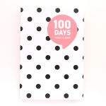 สมุด Planner polka-dot
