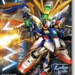 เข้าประมาณวันศุกรที่ 20/4 366 Wing Gundam EW (SD) (Gundam Model Kits)
