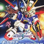 280 Force Impulse Gundam (SD) (Gundam Model Kits