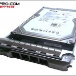09W5WV [ขาย,จำหน่าย,ราคา] Dell 1TB 7.2K RPM SFF SAS Hdd