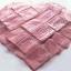 ขนาด 28x42 cm.ซองไปรษณีย์พลาสติกสีชมพูลายหัวใจ (แพ็ค 100 ใบ) thumbnail 8