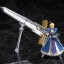 Armor Girls Project Saber/Artria Pendragon & Change [Variable Excalibur] (PVC Figure)