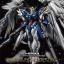 High-Resolution Model 1/100 Series Wing Gundam Zero (EW) 12,000Yen