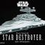 04884 VEHICLE MODEL 001 STAR DESTROYER 600yen