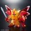Limited Gundam BASE Tokyo SD Legend BB Knight Superior Dragon (Clear Color)