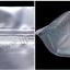 ขนาด 14x19+4 cm. ถุงซิปอลูมิเนียมฟอยล์ ทึบ ก้นขยาย(ตั้งได้) thumbnail 5