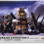 SD GUNDAM V-OPERATIONS SET