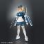 Limited Gundam BASE Tokyo HG 1/144 Super Fumina [Gundam Base Image Color]