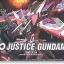 HG32 1/144 INFINITE JUSTICE GUNDAM 1600yen