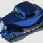 ALC-710 candy cobalt blue enamel (1 oz.)