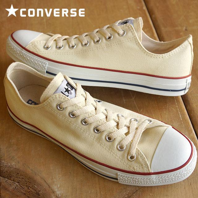CONVERSE CANVAS ALL STAR OX - OFF WHITE - Converse Japan  79490880e