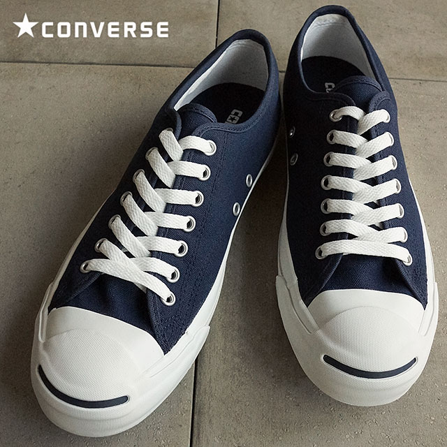 ecb478c9f71ab6 Converse Jack Purcell Japan Edition - Navy - Converse Japan ...