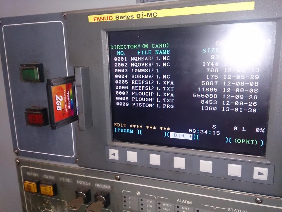 PARAMETER FOR CNC MACHINE - แหล่งรวมข้อมูล CNC PARAMETER ทุกรุ่น