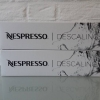 Nespresso Descaling kit - น้ำยาล้างเครื่องชงกาแฟเนสเปรสโซ 2 แพค