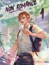 Non Romance เล่ม 1-2 (สองเล่มจบ) by Strawberry_Imin