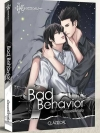 Bad Behavior เมียบอดี้การ์ด (เฉพาะหนังสือ) By CLAZZICAL