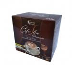 กาแฟ คาเฟ่-สเลน พรีเมี่ยม Cafe-Slen Premium ตราเดอมา ออร่า