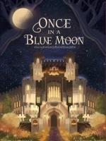 Once in a Blue Moon By veerandah (วีรันดา) หนังสือทำมือ *พร้อมส่ง