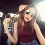 Shameem - แว่นตา clip on