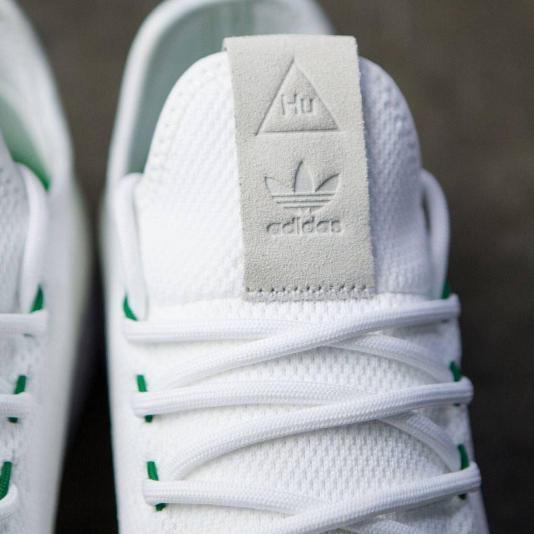 "4960caebc Adidas Originals x Pharrell William ""Tennis HU"" ไซส์   US 8.5    UK ..."